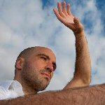 Creatieve meditatie ontspanningsweek Robin Berkelmans