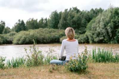yoga en creatieve vakantie Marion Mulders